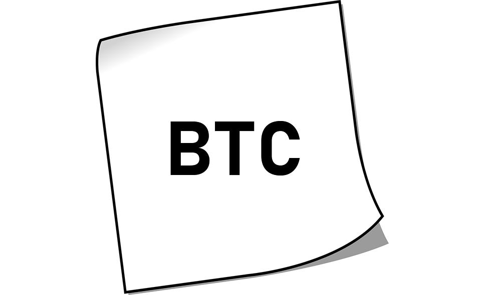 ビットコイン(BTC)のペーパーウォレット作成方法